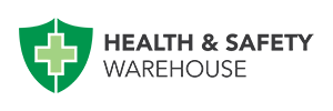 Customer logo - Health and safety warehouse.