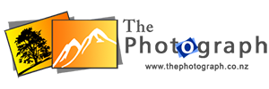 Customer logo - The Photograph.