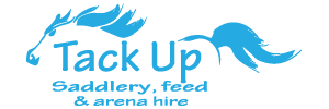 Customer logo - Tackup Saddlery.