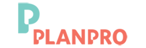Customer logo - PlanPro HR solutions.