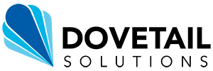 Customer logo - Dovetail solutions.