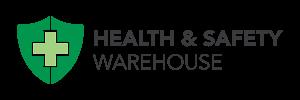 Customer logo - Health and safety warehouse.