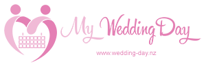 Customer logo - My Wedding Day.