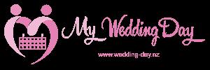 Customer logo - My Wedding Day.