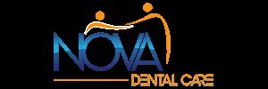 Customer logo - Nova Dental.