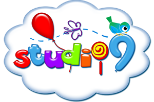Customer logo - Kids Portraits.
