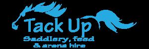 Customer logo - Tackup Saddlery.