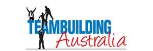 Customer logo - Team Building Australia.