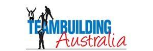 Customer logo - Team Building Australia.
