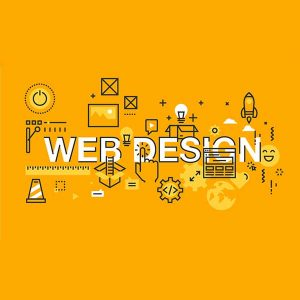 Web Design Projects.